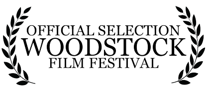 Official Selection Woodstock Film Festival